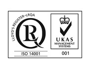 iso 14001 - UKAS Management Systems
