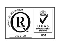as9100 - UKAS Management Systems